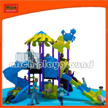 Outdoor Playground Equipment Metal Slides for Kids (5232A)