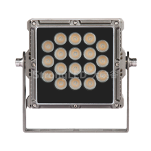 Indice de protection IP66 LED Projecteur TF1D-150mmAC