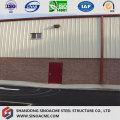 Professional Steel Structure Building for Garage
