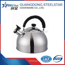 New arrival stainless steel water kettle kitchen induction kettle