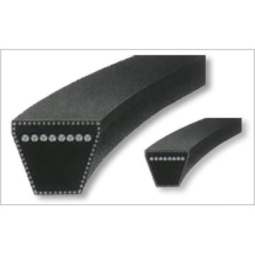 Cinturones estrechos V SPA1032 para la maquinaria de la energía