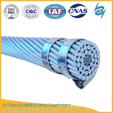 LV MV EHV Overhead Line power transmission conductor