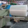 Double couche Air bulle Film Making Machine (FTPE-1200) Certification de la Ce