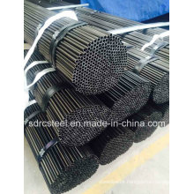 Black Annealed Steel Pipe for Machinery Industry