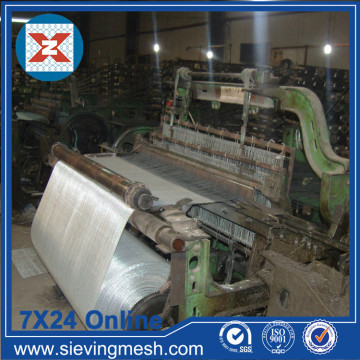 Mesh Wire Stainless Steel 316