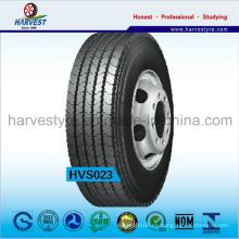 Neumáticos radiales totalmente de acero para camiones ligeros