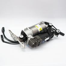 Air Suspension Compressor for Audi Q7 (4L) parts