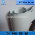 Jinghui publicité médias promotion 360gsm 300X500D 18 X 12 PVC flex bannière pour solvant et encre éco-solvant