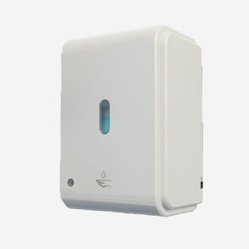 Touchless Automatic Soap Sispenser