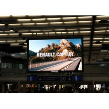 P1.66 Lightweight Indoor Fixed LED Display