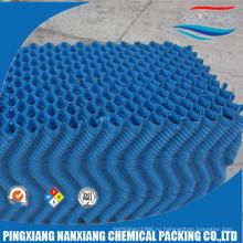 Охлаждения ПП башня пломбировочный материал/ПВХ градирни наполнитель градирни заполнения пакетов