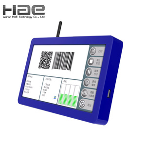 Inline Wifi HR Inkjet Printers Technology