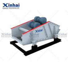 Slurry Paint Mud Oilfield Drilling Dewatering Vibrating Shaker Screen, Dewatering Screen Group Introducción