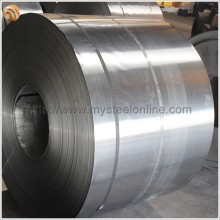 Commercial Quality Excellent Mechanical Property Coil Type CRC Cold Rolled Steel