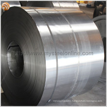 SGS Approved Precise Welding Tube Used Cold Rolled Steel Sheet 0.5mm Thickness with High Dimensional Accuracy