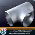 Wear-resistant Alloy Composite Pipe Tee