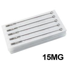 15M1 Single Stack Magnum Sterilized Tattoo Needle