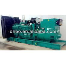 1375kva дизель-генератор производитель