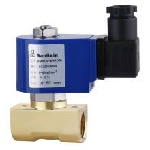 Magnetventil - SMS Serie - 2/2-Wege-Magnetventil
