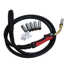 Tipo norte industrial profissional tocha de soldadura para o tipo máquina de soldadura de otc