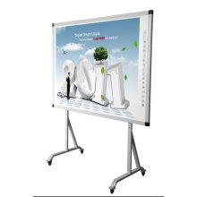 Sensitive Electromagnetic Interactive Whiteboard Projection Screen For Education