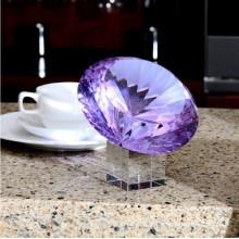 2015 nouveau design coloré cristal diamant
