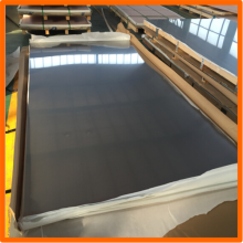 321 stainless steel cold rolled plate produced by Bao steel