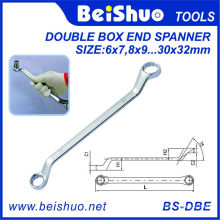 Hand Tools Spanner of Box Spanner Set