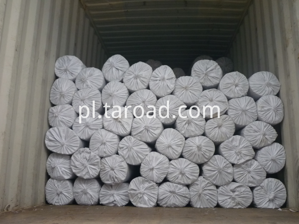 HDPE GEONET packing