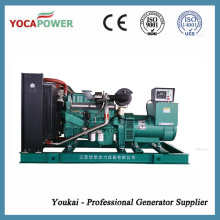 300kw Diesel Engine Power Electric Generator Diesel Generating Power Generation with Stamford Alternator