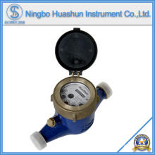 Multi Jet Semi Dry Water Meter
