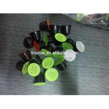 Distribuidor de cápsulas de café