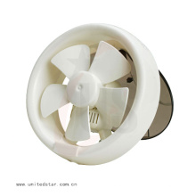 In-out Air 6inch / 8inch / 10inch / 12inch Ventilateur d'échappement Ventilateur Ventilateur Ventilateur 10 pouces