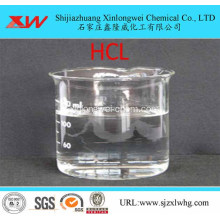 Acide muriatique / acide chlorhydrique / HCL 31-37%