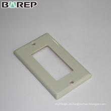 Fabrik OEM Design Großhandel GFCI elektrische Schalterplatten