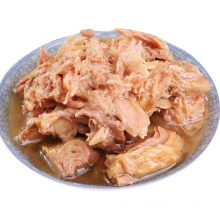 Fish Canned Fish Canned Tuna in Oil