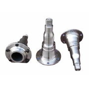 Agricultural Machinery Parts-Cover Shaft