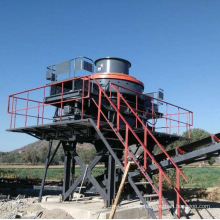 High Capacity Sand Making Crusher for Sand Production Plant 1000 Tph