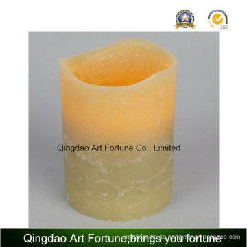 Aroma Flammenlose LED Kerze Hersteller für Wohnkultur