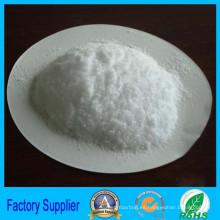poliacrilamida polimerizada parcialmente hidrolizada del polímero granular blanco para las aguas residuales