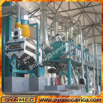 oats milling machine,stone grinding mill,flour mill