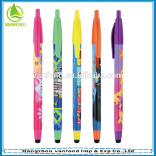 New Professional Slim Stylus Pen Promotional Stationery Product