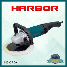 Hb-Cp001 Harbor 2016 Hot Selling Power Plus Tools Granite Stone Cutting and Polishing Machine