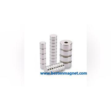 wedge permanent Neodymium magnet for generators