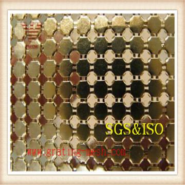 Maille de rideau décoratif / en métal à vendre