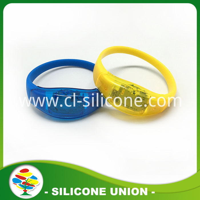 LED wristbands