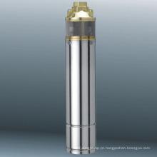4som Deep Well Pump Series com CE (em impulsor de latão)
