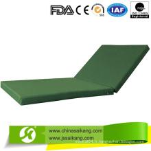 Matelas simple de lit de manivelle d'utilisation d'hôpital (SKP002)