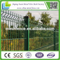 CE Certificate Curved Metal Wire Mesh Fence