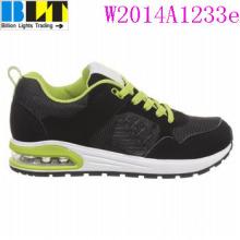 Zapatos atléticos del estilo del patín de Pretty Moves de las mujeres de Blt